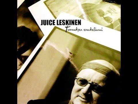 Juice Leskinen - Pappi