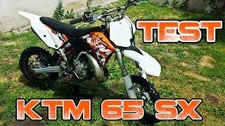 TEST MOTO | KTM 65 SX 2011