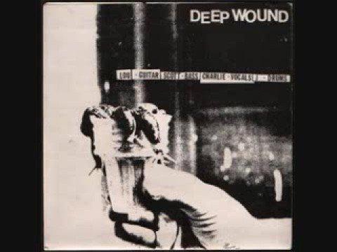 Deep Wound - You're False mp3