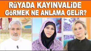 Birbirinden ilginç rüyaları Mehmet Emin Kırgil yorumluyor