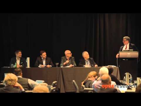 What's Next: Shaping the Future of IA | Intelligent Assistants Conference 2015