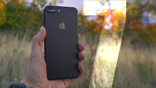 A Year Later - Is the iPhone 7 Still Worth It?