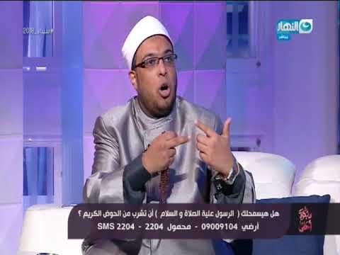 وبكرة أحلى | متصلة حماتها بتتريق عليها لما تشوفها بتصلي و رد قوي من الشيخ محمد أبو بكر