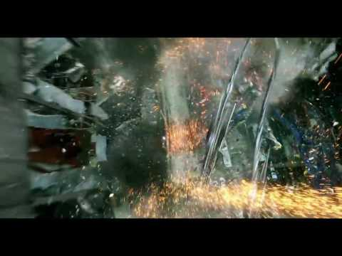 Transformers 4 final battle part 2