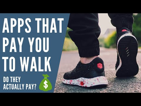 Apps That Pay You To Walk Are They Actually Worth Your Time?