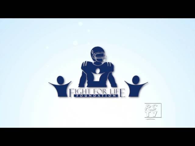 Marlin Jackson   talks about Rockin' the Runway 2014