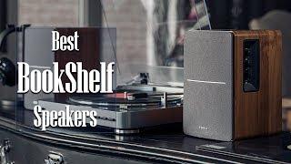 Top 10 Best Bookshelf Speakers Review 2017-2018