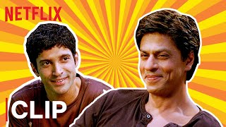 Shahrukh
