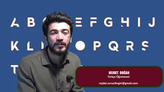 1 Nisan 2018 tarihli Türk Dili ve Edebiyatı-2 Sınavının Cevapları