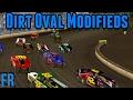 Nascar 2003 Mods - Dirt Oval Modifieds