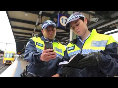 NSW Police Force Tribute - Takedown
