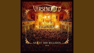 Haut mir kein Stein (Balladen-Version 2018) (Live)