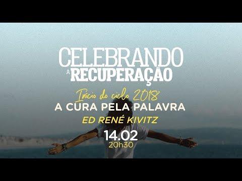 A cura pela palavra | Ed René Kivitz