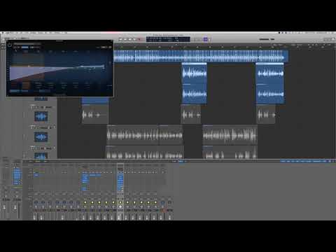 How To Mix Today's Rap Vocals (In Logic Pro X)