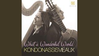 Play What a Wonderful World