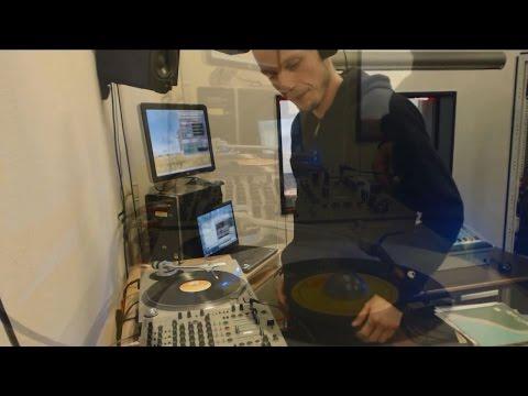 Nixxon in TweakFM (Cytown Reocrds)