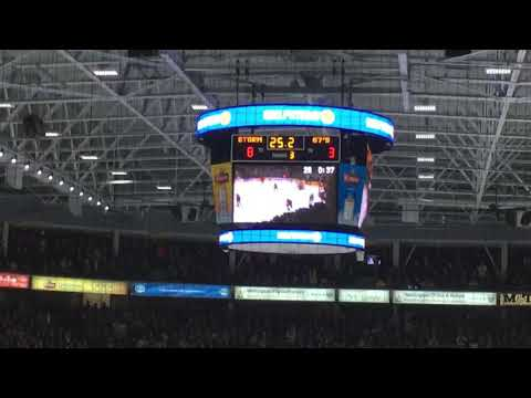 Guelph Storm - Ottawa 67's (2019) Guelph Wins 2019 OHL Championship