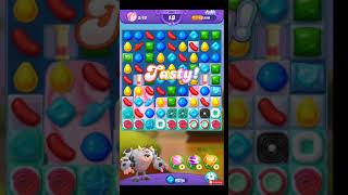 Candy Crush Friends Saga Level 694 NO BOOSTERS - A S GAMING