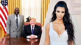 Kim Kardashian Offers to Pay for Ex-Con's Rent in Tennessee