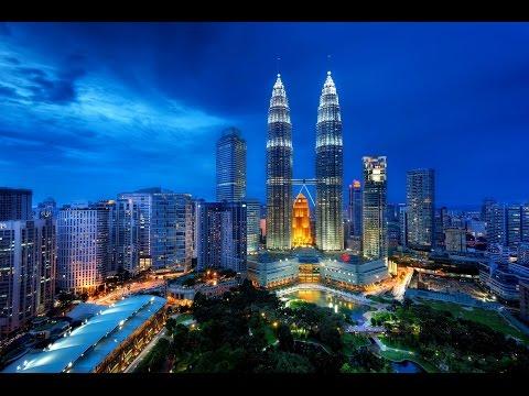 Ngắm nhìn biểu tượng phồn thịnh của đất nước Malaysia