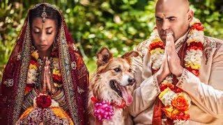 6 Самых Безумных Свадебных Традиций!