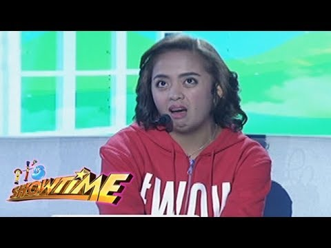 Its Showtime: Donna What To Do, Donna What To Say with Donna Cariaga