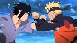 Naruto「AMV」- Black Night Town | HD