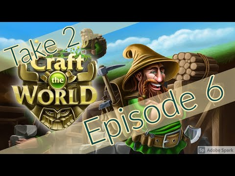 Craft The World   Episode 2   Part 6   Moving out!  