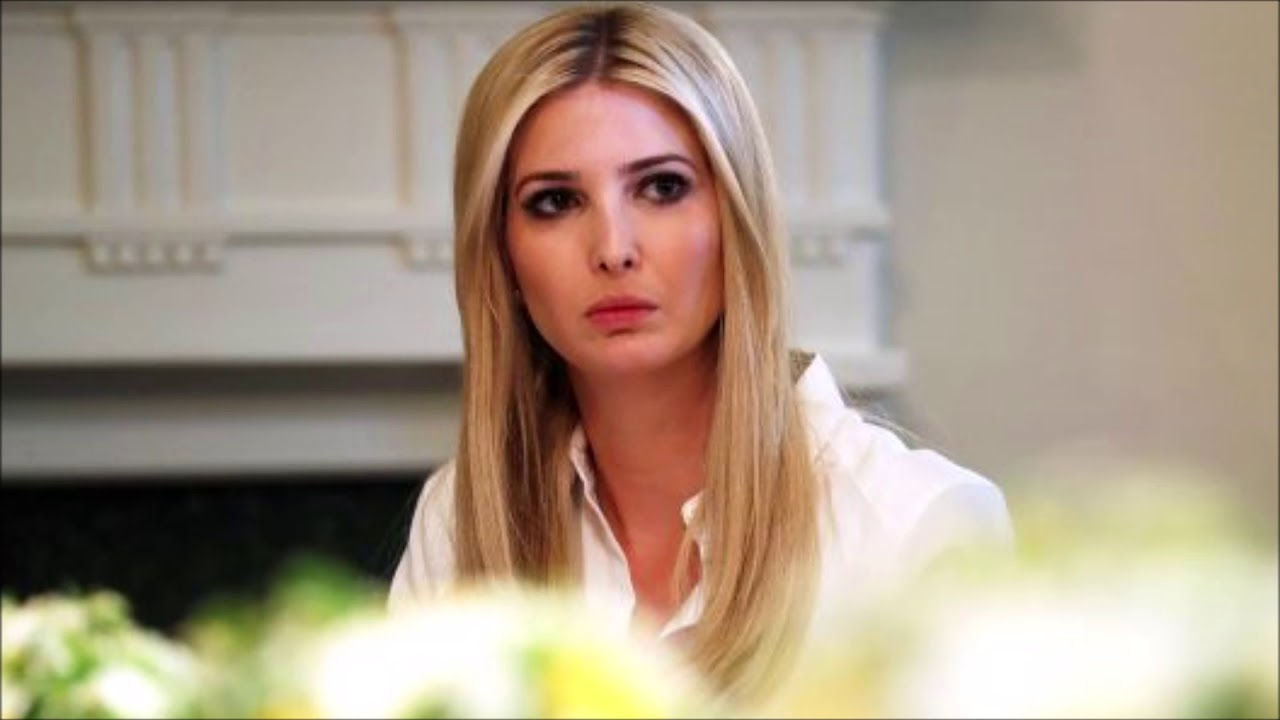 Ivanka Trump Used Personal Account To Send Hundreds Of Emails About Government Business