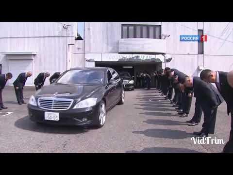 Mercedes w221 yakuza yamaguchigumi cars 0014year