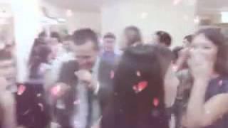 Карашатау 91 Нурсултан мен Аягулдин тойы