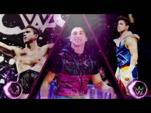 ◀ 2017: WWE TJP ☊ Theme Song ᴴᴰ ▶ [OFFICIAL THEME]