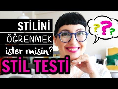 Stil Testi ile Stilini Öğren! | Zelfist