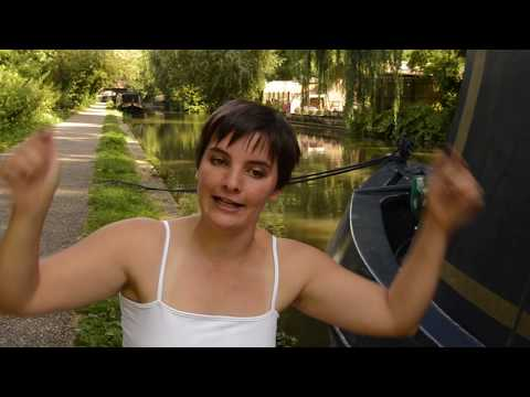 Oxford Canal - Jericho To Summertown