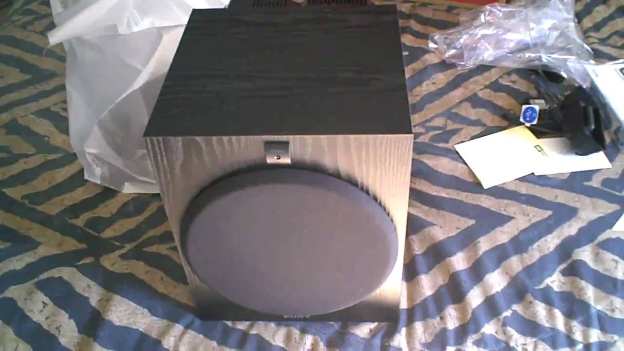 unboxing sony sa w2500 subwoofer youtube rh youtube com Sony DVD Recorder User Manual sony sa w2500 service manual
