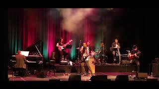 Gerson Galván en concierto - Abrázame muy fuerte - Teatro CICCA 28/04/2018