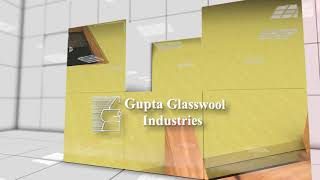 Gupta Glasswool Industries - Fiber Glass Wool Manufacturers & Suppliers in UP, Delhi, India