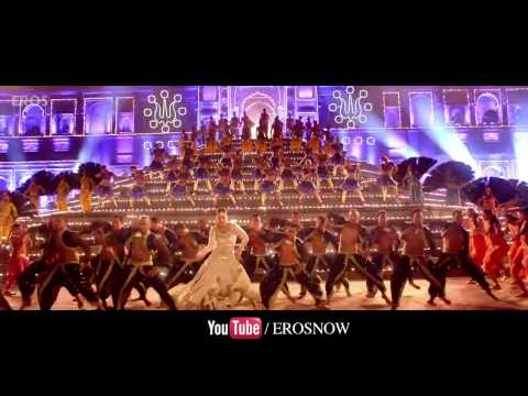 Radha Nachegi Official Full Song Video   Tevar   Sonakshi Sinha, Manoj Bajpayee HD
