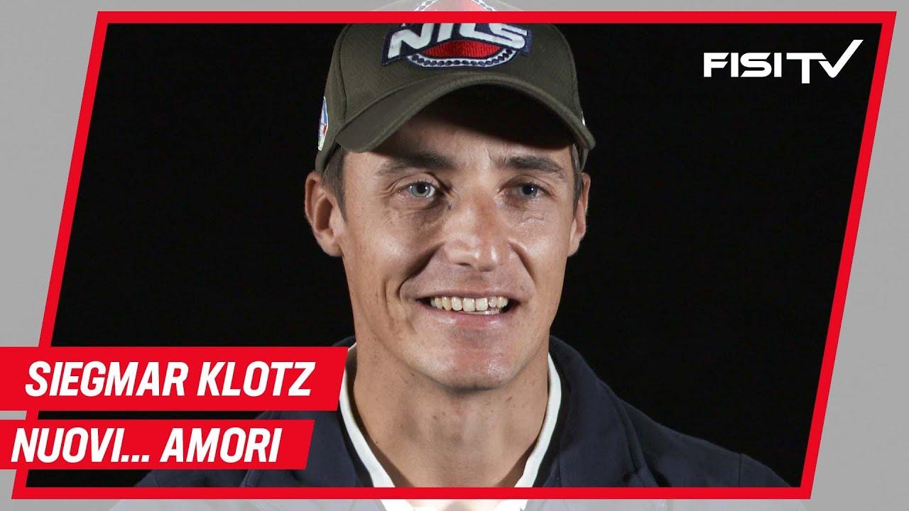 'Memories' con...Siegmar Klotz   FISI TV
