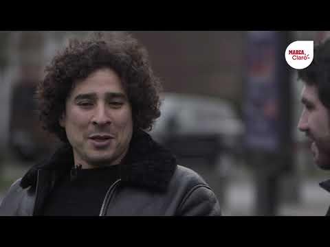 Sin Derechos, Capítulo 1: Guillermo Ochoa