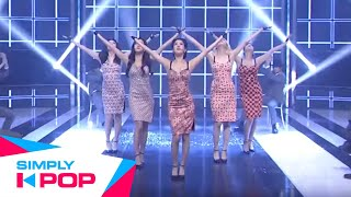 Simply K-Pop - SPICA(스피카) _ You Don\'t Love Me