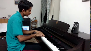 Maahi Ve - Piano Instrumental