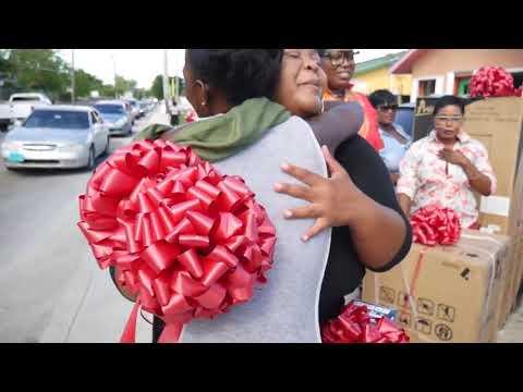 Single act of Kindness. She Was Soo Humble !!!!!quotA   The Karaoke King   Demetrius