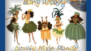 Marty Robbins - Lovely Hula Hands