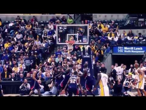Indiana Pacers VS Atlanta Hawks Series Recap(HD)