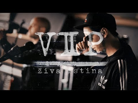VIP - Ostavi se muzike (Official Video)