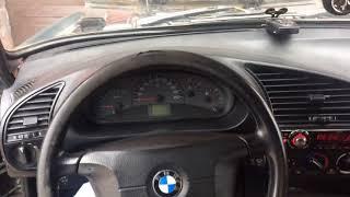 Торпеда BMW E30 в ВАЗ 2106