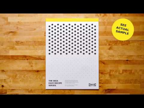 """IKEA Unveils Cookable """"Easy Recipe Series"""" Book to Encourage More Creativity in the Kitchen"""