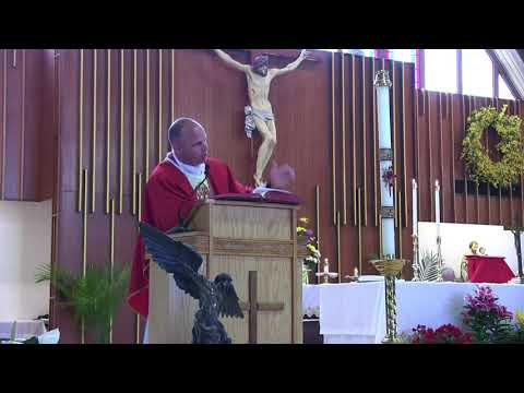 2018 Charles County Blue Mass