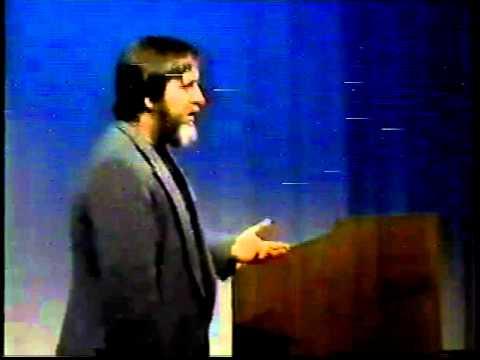 Rick Roderick on Nietzsche on Truth & Lie [full length]